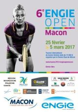 Engie Open De La Ville De Macon 2017