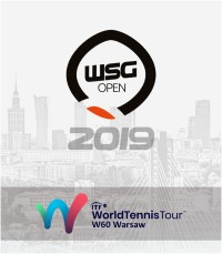 Warsaw Sports Group Open 2019
