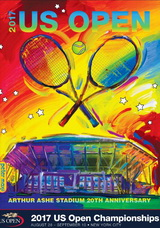 United States Open Tennis Championships 2017