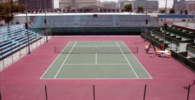 18th UAE - Dubai ITF Junior Championships