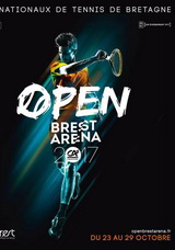 Open Brest Arena Credit Agricole 2017