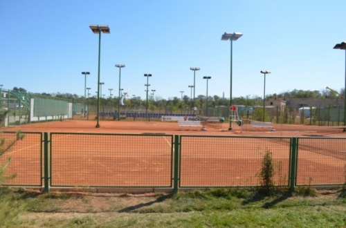 Shymkent Open 2019 Women