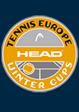 Zone D G14 2019 Tennis Europe Winter Cups by HEAD