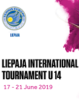 Liepaja International Tournament U 14 (2019)
