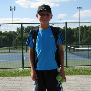 Tennis Europe 12U. International Championships of Romania