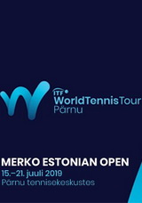 Merko Estonian Open Womens 2019