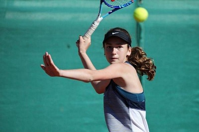 World Tennis Tour Juniors. SALK Open. Колодынска выбыла