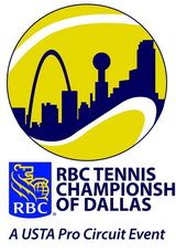 The RBC Tennis Championships of Dallas 2018