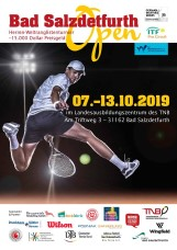 Bad Salzdetfurth Open 2019