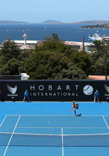 Hobart International 2018
