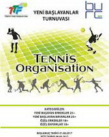 Tennis Organisation Cup 11A (2019)