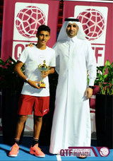 6th Qatar ITF Futures 2018