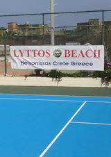 15th Lyttos Beach ITF World Tour 2019 Men
