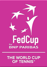 Fed Cup World Group 1 Round 2018