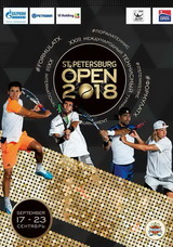 St. Petersburg Open 2018