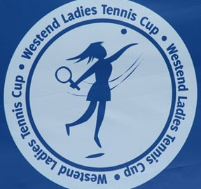 Westend Ladies Tenniscup. Без Пеховой.