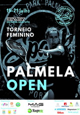 Palmela Open 2019 Womens