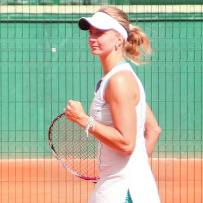 ITF Women's Circuit, Futures - WTA CT Lleida. Стартовая победа Светланы Пироженко