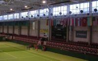 Tennis Europe U16. Toyota Cup 2011