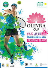 Olevra Cup 2018