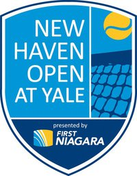 New Haven Open at Yale presented by First Niagara. Говорцова.