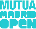 WTA Mutua Madrid Open.