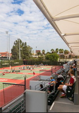 USC/Los Angeles Futures 2018