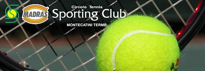 Tennis Europe U16. Citta di Montecatini