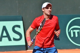 ITF World Tour. RPM Prague Open. Игнатик в Чехии