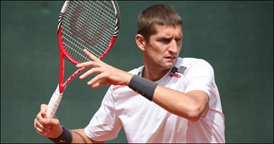 ATP World Tour. Internazionali BNL d`Italia. Неудача Мирного