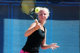 ITF Womens Circuit. Merko Estonian Open. Белоруски покинули турнир