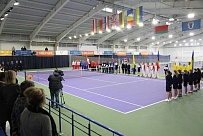Zone A G16 2019 Tennis Europe Winter Cups by HEAD. Белоруски первенствовали дома