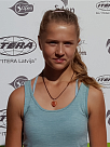 Tennis Europe 14&U. Tennis Organisation Cup. Шкиленок проиграла