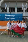 Zone C G12 2017 Tennis Europe Nations Challenge. Белоруски обыграли эстонок