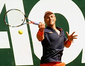 ATP World Tour. ABN Amro World Tennis Tournament 2018. Игнатик потерпел поражение