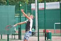 ITF Circuit. 10th Lyttos Beach. Жирмонт и Шило проиграли в парном финале