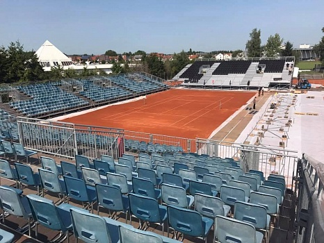 ITF World Tennis Tour Wels 2019