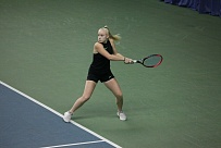 World Tennis Tour Juniors. San Michel ITF Juniors U18. Непокоренный рубеж