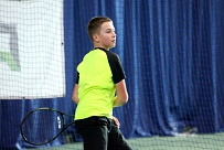 World Tennis Tour Juniors. Warsaw Cup 2. Белорусы уступают чехам