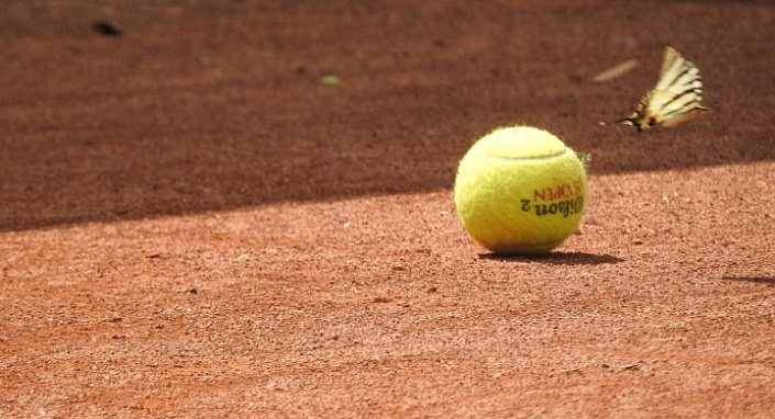 Tennis Europe 14&U. Galina Cup. Татур и Жданок победили Бернович и Гапанькову