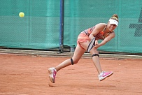 ITF Women's Circuit. Steele Open in memory of Leni Sassower. Толибова проиграла