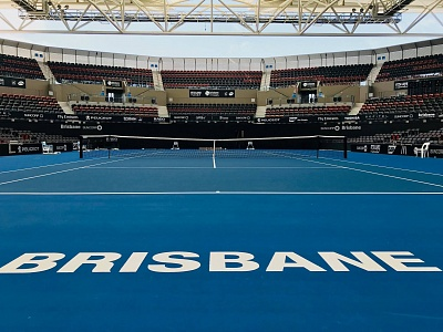 WTA Tour. Brisbane International. Старт белорусок
