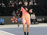 ATP Challenger Tour. Arizona Tennis Classic. Ивашко выбыл