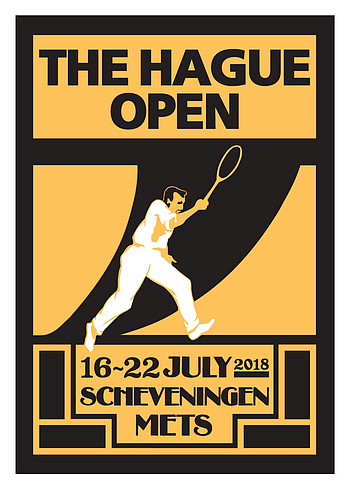 The Hague Open 2018