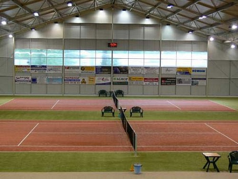 Opava Indoor Open 2019