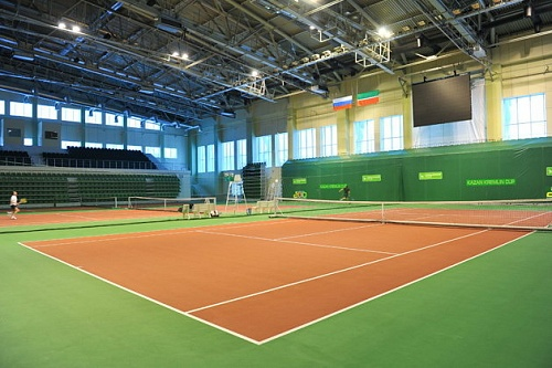Zone D B14 2020 Tennis Europe Winter Cups by HEAD