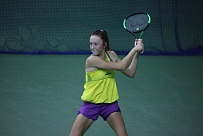 World Tennis Tour Juniors. 18th UAE - Dubai ITF Junior Championships. Фалей на победной тропе
