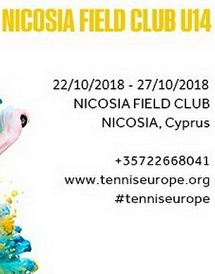 Nicosia Field Club U14 (2018)
