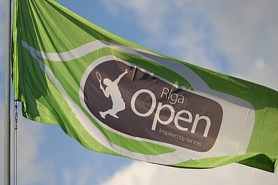 Tennis Europe 12U, 14U, 16U. Riga Open