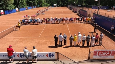 Tennis Europe U14. Lodz Cup (Poland)